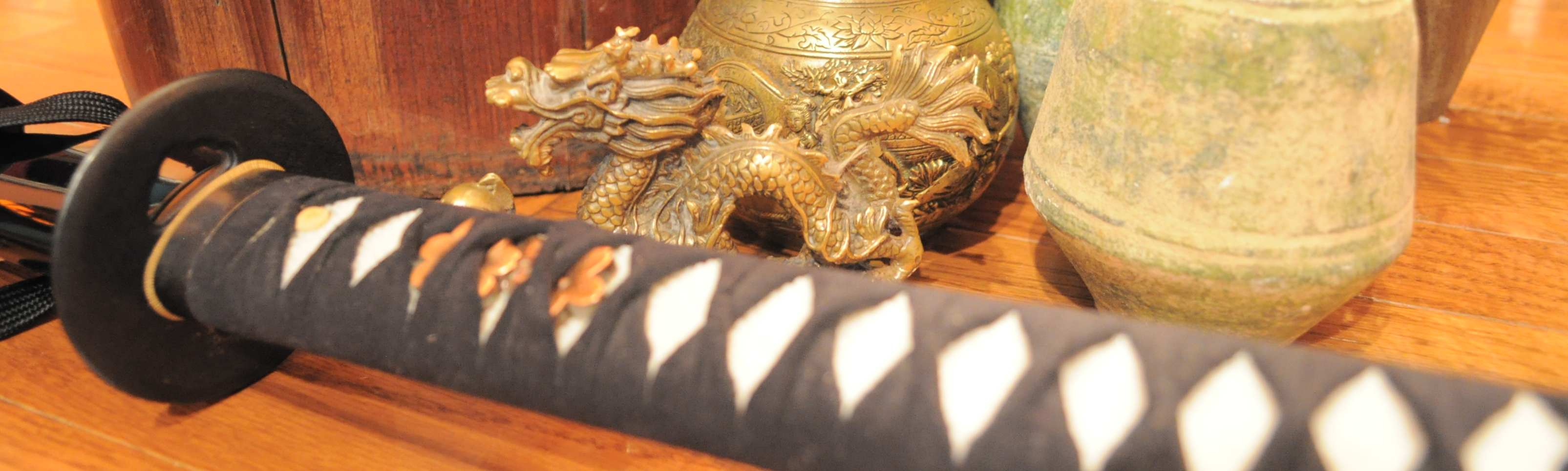 Aikido is Katsujinken.
